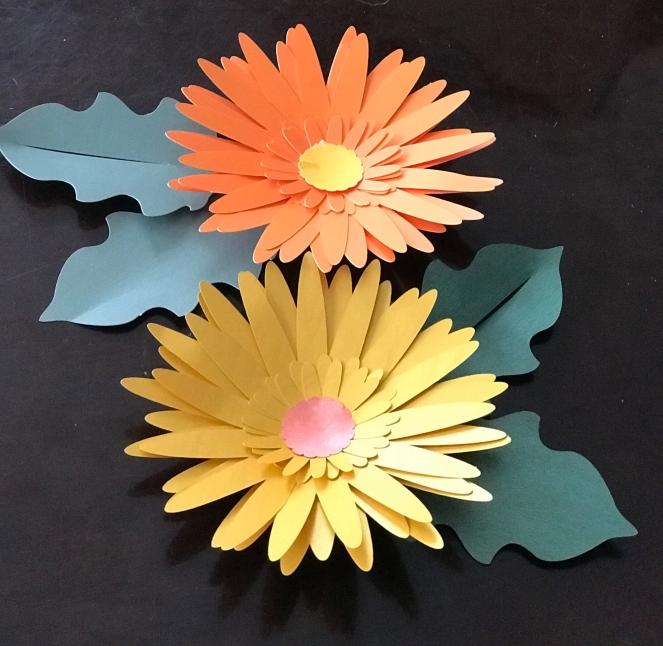 paper-gerbera-daisy