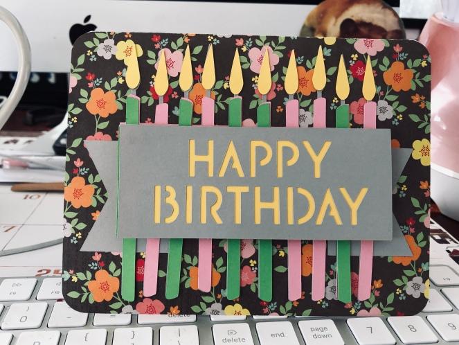 Unique Birthday Greetings