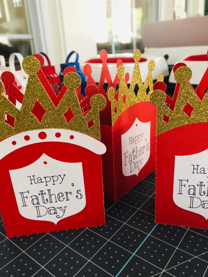 Uploading A FREE Father's Day SVG to Design Space – Miss